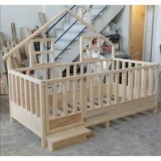 Montessori yatak 7023